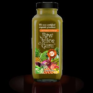 Root Juices