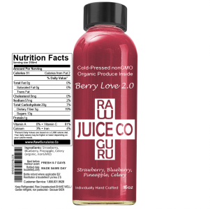 Fast Juices