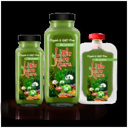 Little Juice Guru
