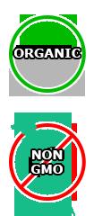 Bio et nonGMO