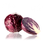 Organic Red Cabbagge